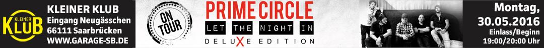20160530 Prime Circle